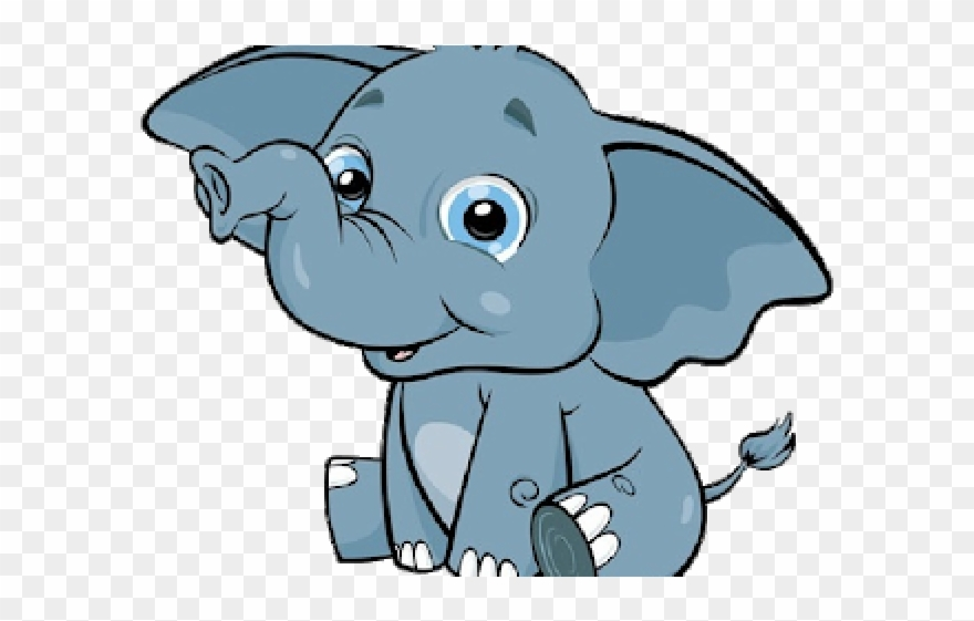 Free Elephants Cliparts, Download Free Clip Art, Free Clip Art on Clipart  Library