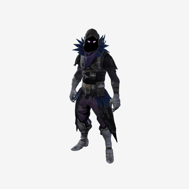 Fortnite Raven Png - Raven, Fortnite, Video Game PNG and Vector with Transparent ...
