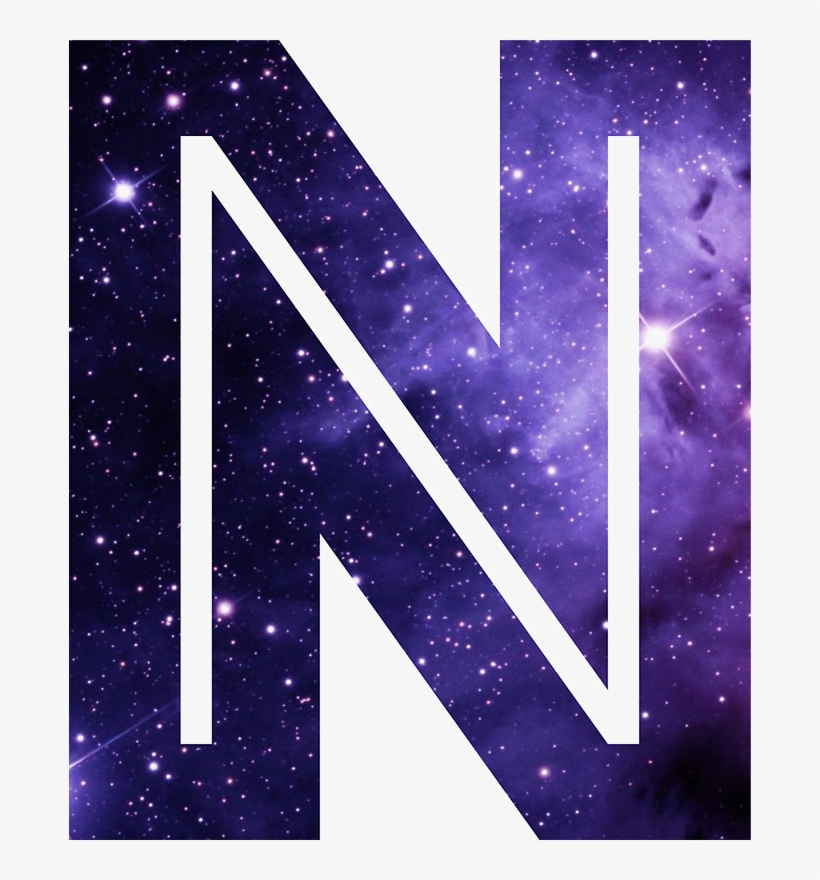 Letter N Phonics Png - Reading & Writing - Letter N Space Related Transparent PNG ...