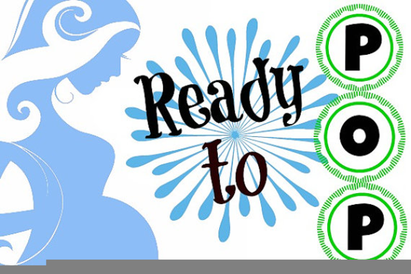Ready To Pop Pregnant Png - Ready To Pop Pregnant Clipart   Free Images at PNGio - vector ...