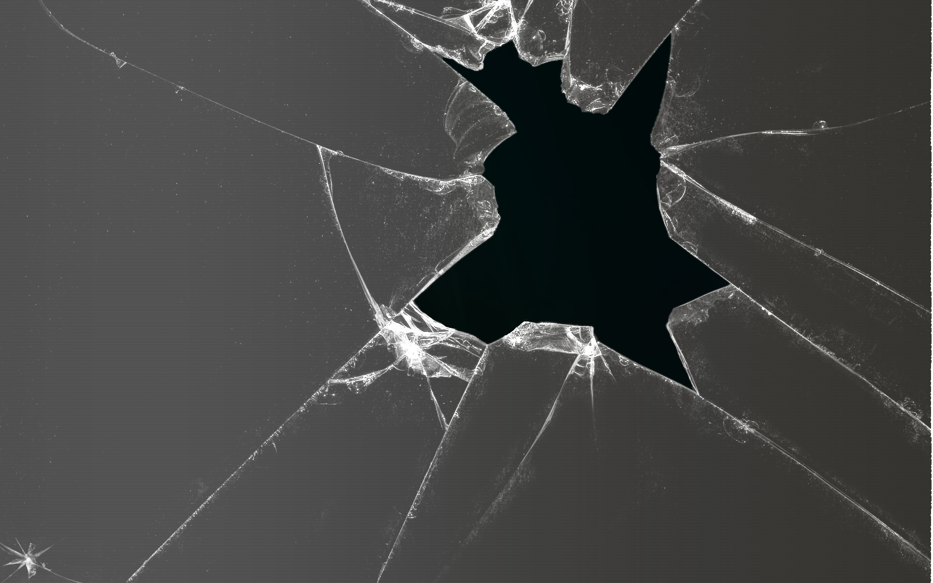Realistic Broken Screen Png Hd Free Realistic Broken