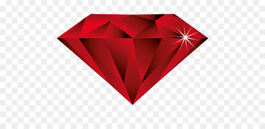 Red Diamond Png Download 600424 Fre 614138 Png