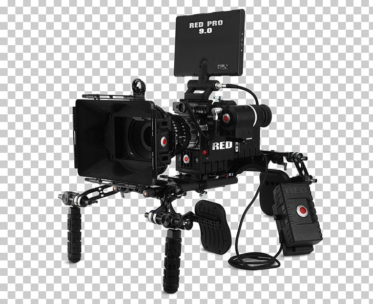 Filmmaking Png - Red Digital Cinema Camera Company Film Video Digital Movie Camera ...
