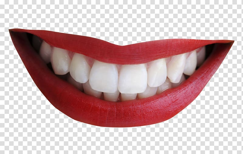 Smile Teeth Png - Red lips and white teeth illustration, Smile Tooth Mouth, Smile ...