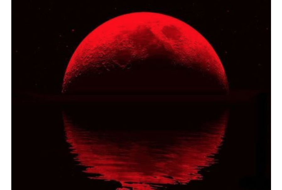 Red Moon Png - Red Moon Png (107+ images in Collection) Page 2