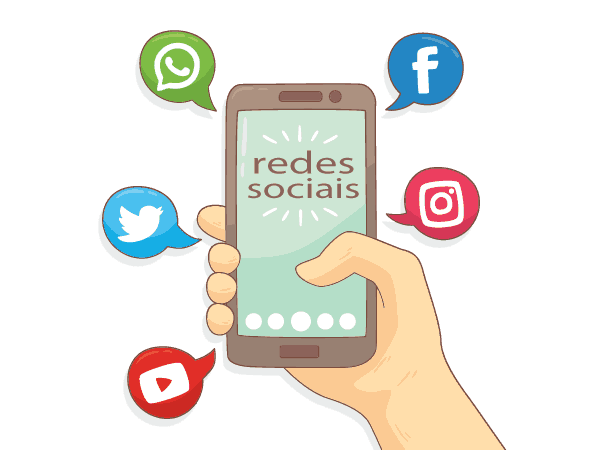 Redes Sociais Png - Redes Sociais Png (102+ images in Collection) Page 3