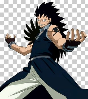 Gajeel Redfox Png - Redfox PNG Images, Redfox Clipart Free Download