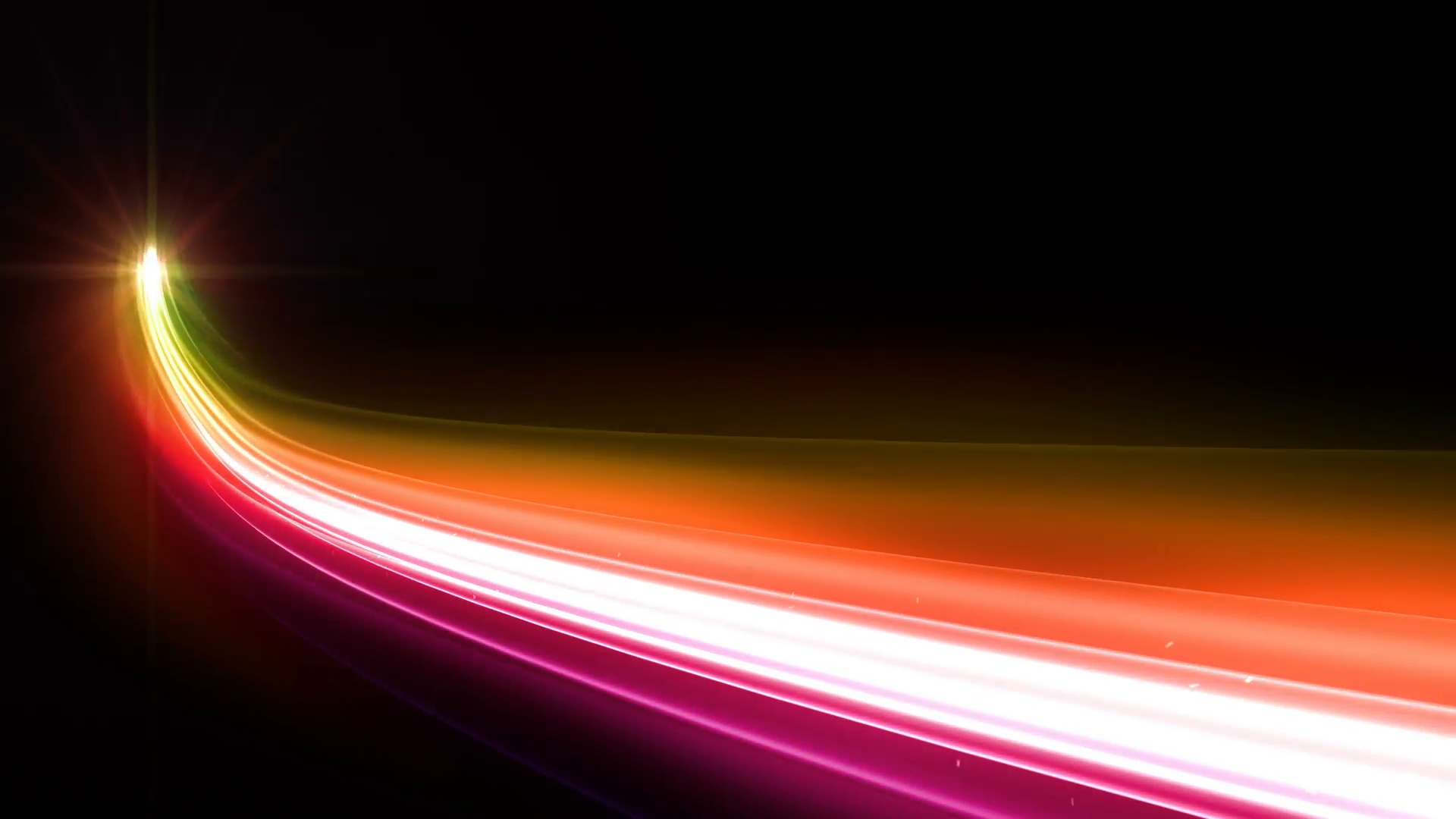 Red Light Orange Line Yellow Sky Atmosph 616735 Png Images Pngio