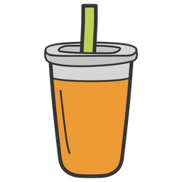 Refreshment Drink Icon Of Doodle Style Png Images Pngio