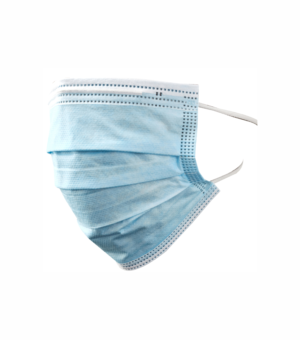 Face Mask Png - Regatta Type 1 disposable medical face mask (Pack of 50) — Stitch ...
