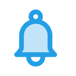 Reminder Icon Of Colored Outline Style Png Images Pngio