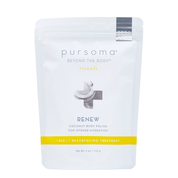 Packing Bags Png Body - Renew Coconut Body Polish – The Detox Market
