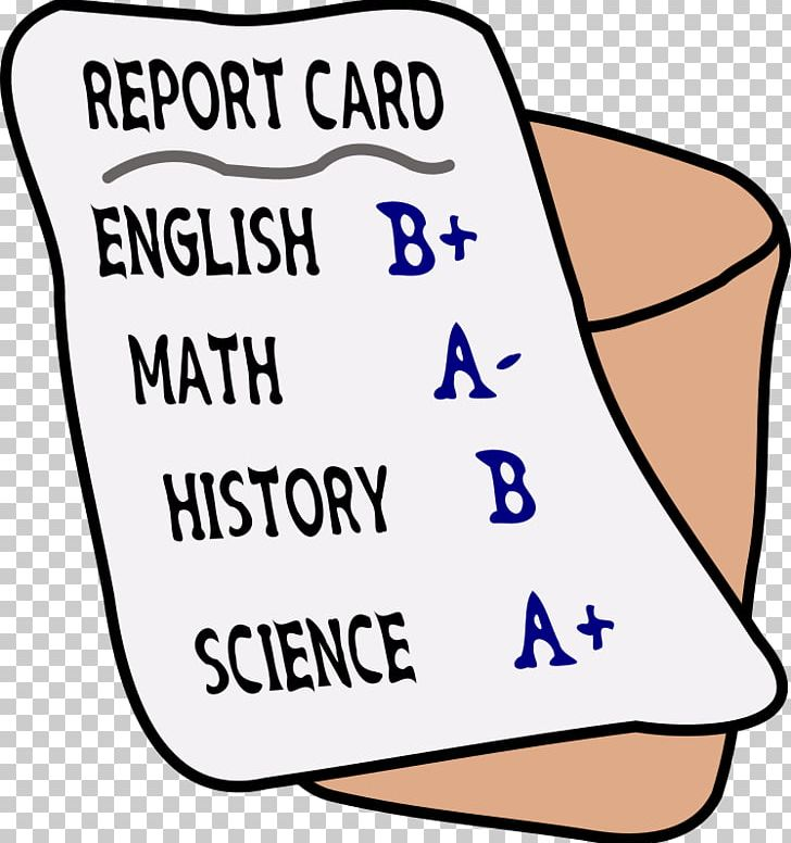 Grading In Education Png - Report Card School Grading In Education PNG, Clipart, Area, Class ...