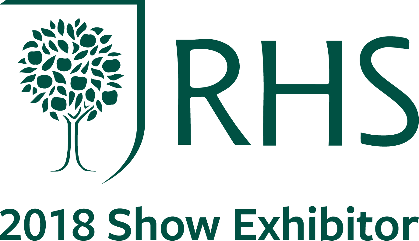 Chelsea Flower Show Png - RHS-2018-Exhibitor-CMYK - Evergreen Wales