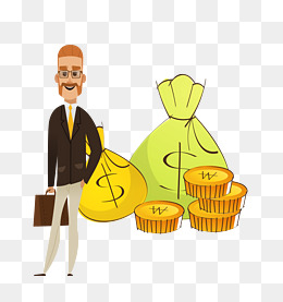 Png Rich Man - Rich Man PNG Images   Vectors and PSD Files   Free Download on Pngtree