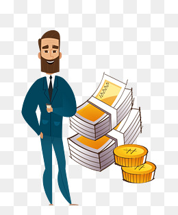 Png Rich Man - Rich People Png, Vectors, PSD, and Clipart for Free Download | Pngtree