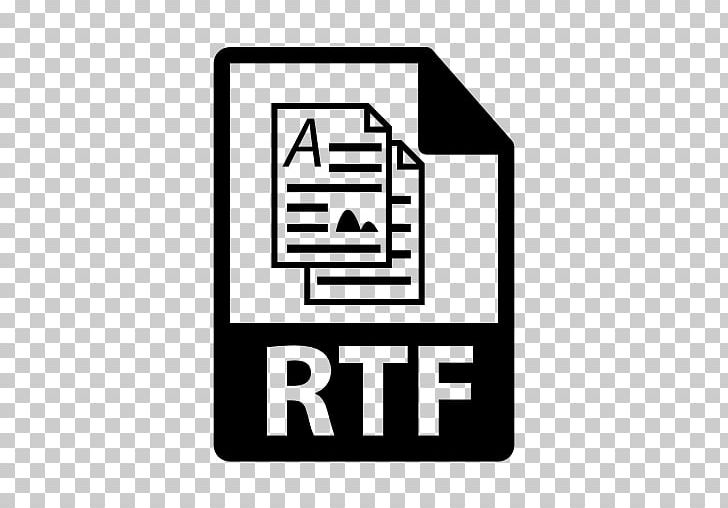 Rich Text Format Png - Rich Text Format Computer Icons BMP File Format PNG, Clipart ...