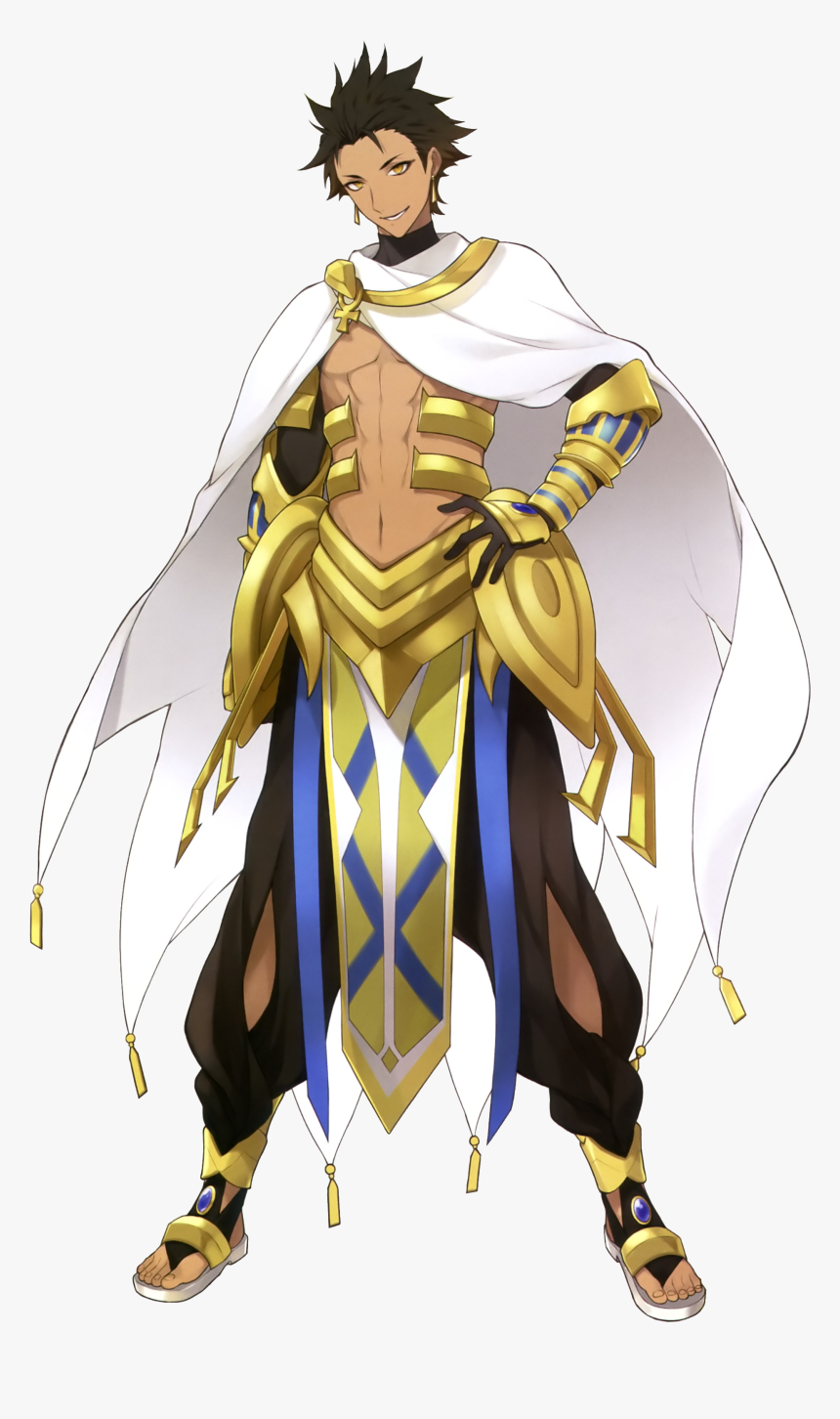 Fategrand Order Png - Rider Ozymandias Vs Battles - Fate Grand Order Png, Transparent ...