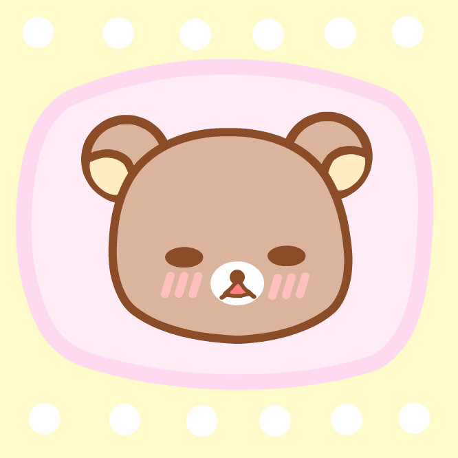 Rilakkuma Icon - Rilakkuma icon by lemonshy on DeviantArt