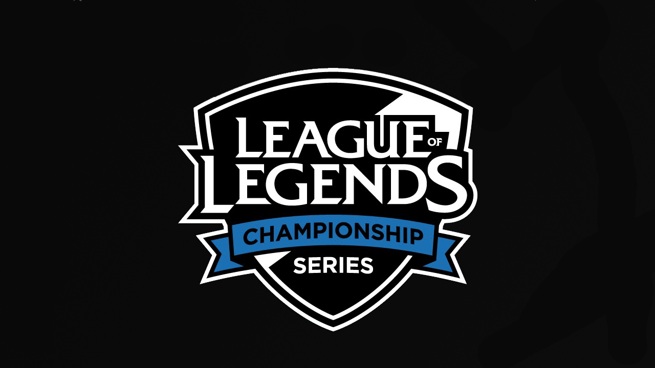 Lec Png - Riot Rebrands NA LCS Following the Creation of the LEC - The ...