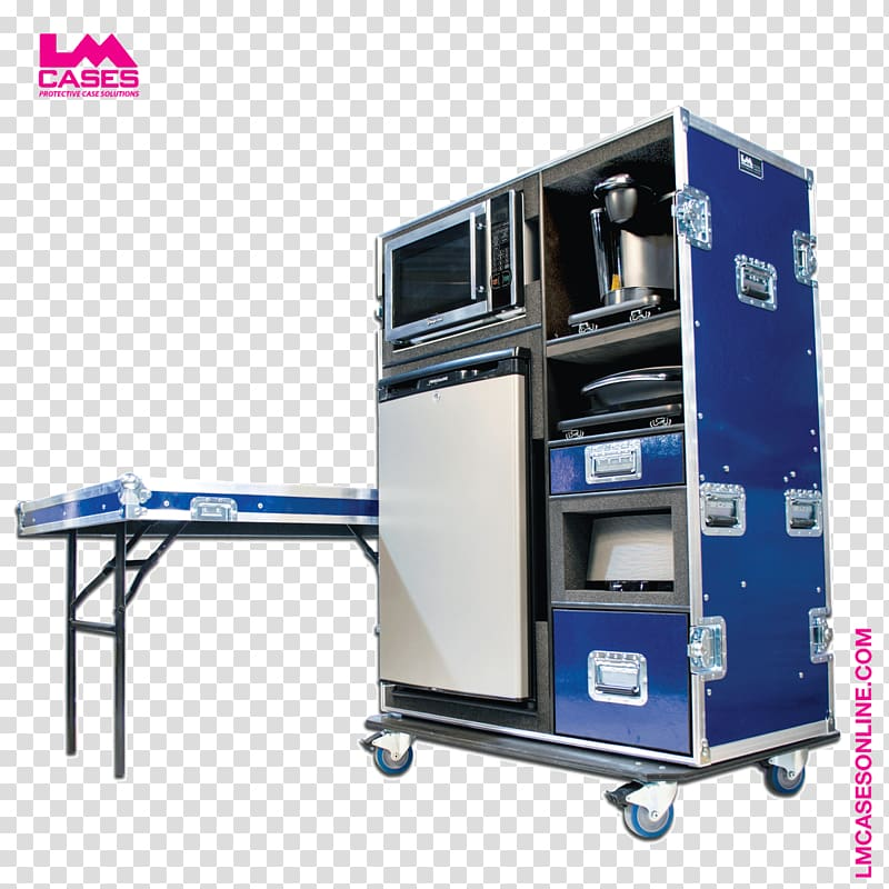 Craft Service Png - Road case Kitchen Television Craft service Accuride International ...