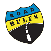 Rules Of The Road Png - Road Rules vector