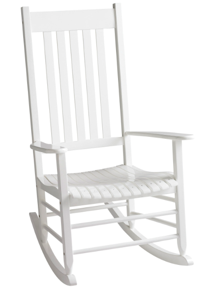 Rocking Chair On Porch Png - rockin' porch rockers | Style at Home