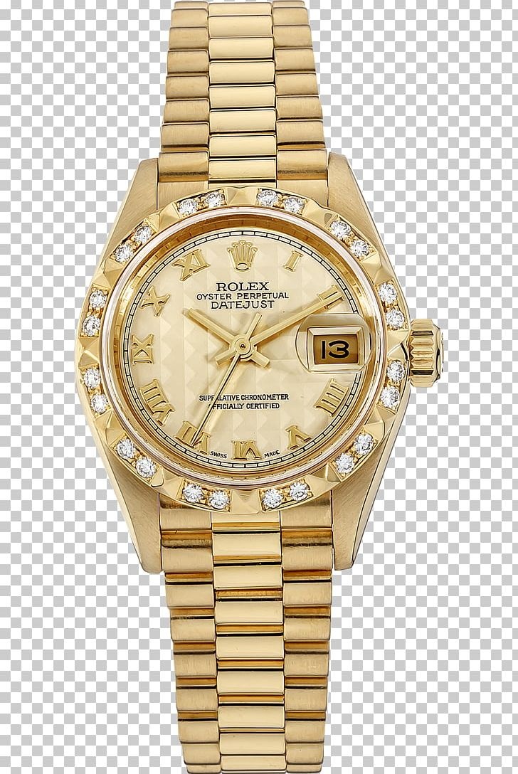 Automatic Watch Png - Rolex Datejust Automatic Watch Rolex Gold PNG, Clipart, Automatic ...