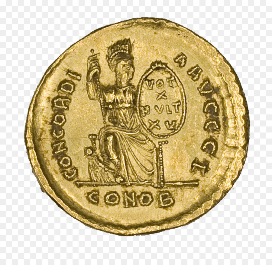 Roman Money Png - Roman Empire Roman currency Fall of Constantinople Ancient Rome Roman  Republic - Coin