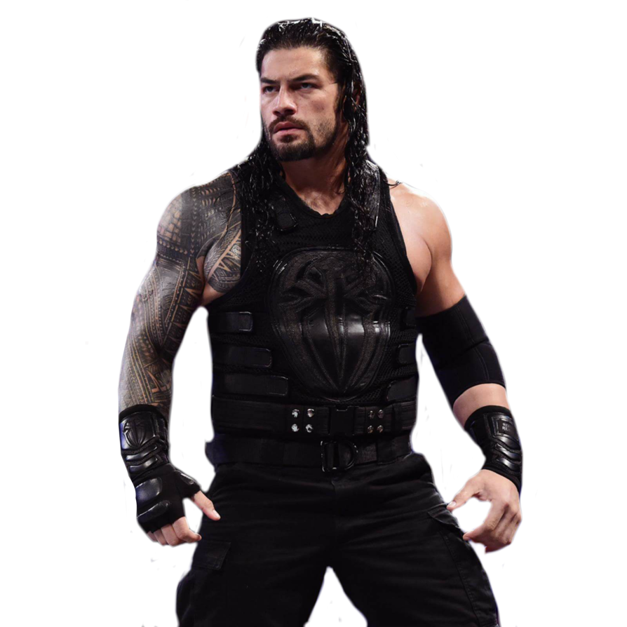 Roman Reigns Png - Roman Reigns 2017 RAW PNG by WWENetworkIndia ...