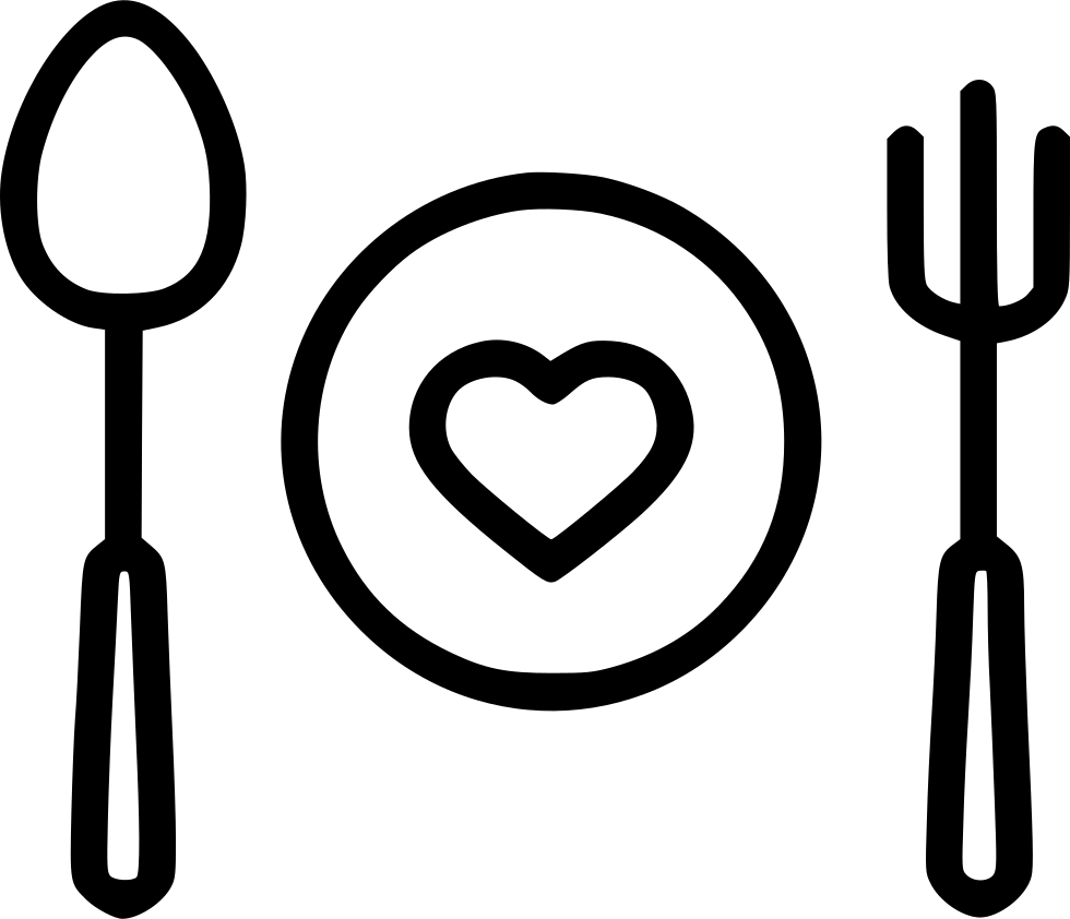Dinner Date Png - Romantic Valentine Day Date Dinner Snacks Svg Png Icon Free ...