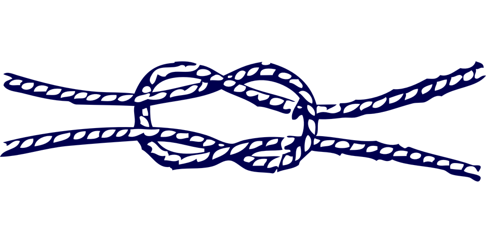 Nautical Rope Knot Png - Rope Knot Png - Clip Art Library