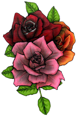 e5e080f1a Flower Tattoo Png & Free Flower Tattoo.png Transparent Images #911 ...