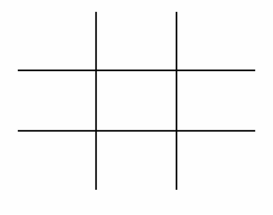 Rule Of Thirds Transparent Free Rule Of Thirds Transparent Png Transparent Images 45294 Pngio