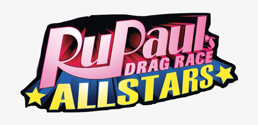 Drag Race Png - Rupaul's Drag Race All Stars 3 Logo - Free Transparent PNG ...