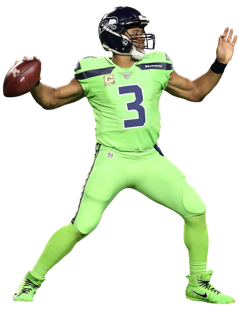 Russell Wilson Png Free Russell Wilson Png Transparent Images 30180 Pngio