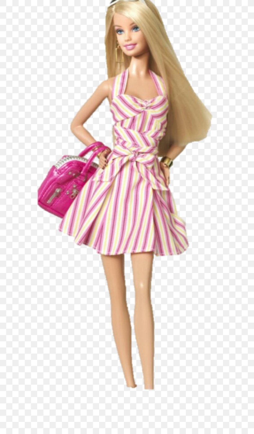 Ruth Handler Png - Ruth Handler Ken Barbie And The Rockers: Out Of This World Doll ...