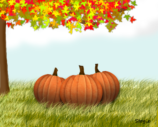 Fall Scene Png - Saberpoint: Fall Scene #Photoshop
