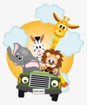 Safari Animals Png - Safari Animal PNG & Download Transparent Safari Animal PNG Images ...