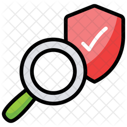 Safety Inspection Icon Of Colored Outlin Png Images Pngio