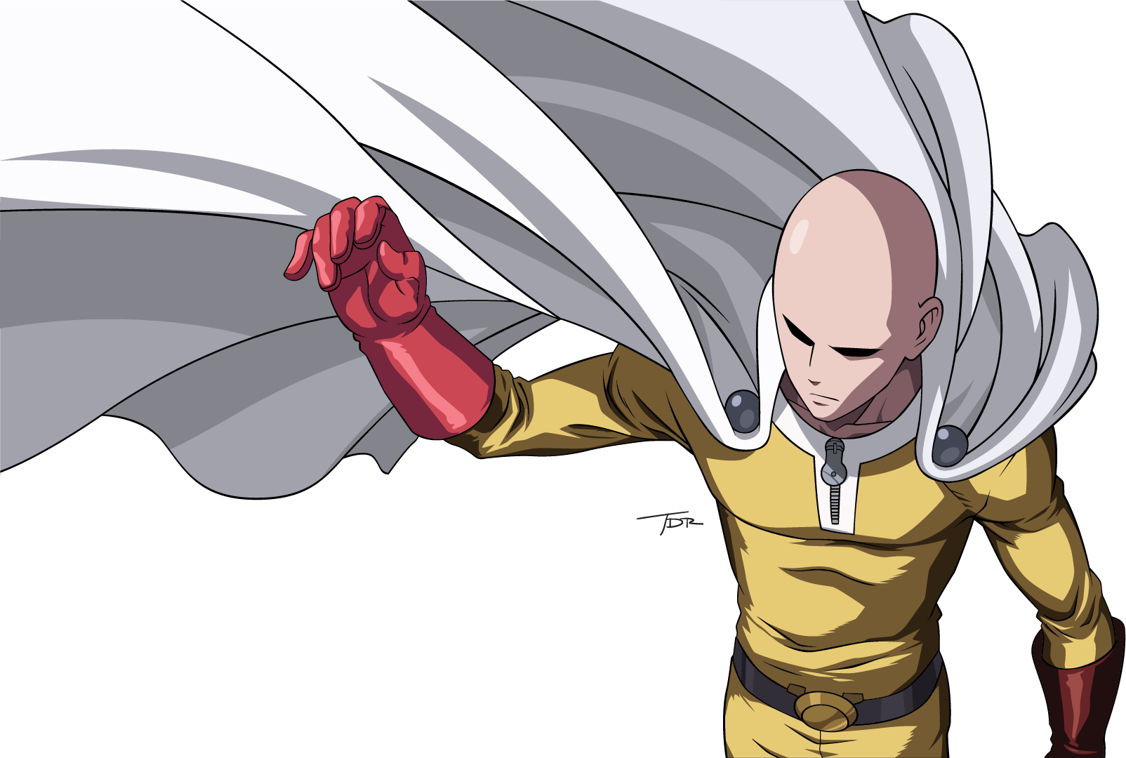 Anime One Punch Man Png - Saitama Wallpaper and Background Image | 1604x1080 | ID:676610 ...