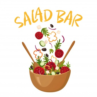 Salad Vector Png - Salad Vectors, Photos and PSD files | Free Download