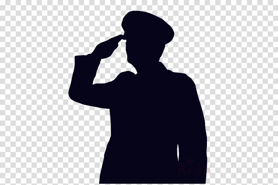 Salute, Soldier, Military, Transparent P #523516 - PNG ...