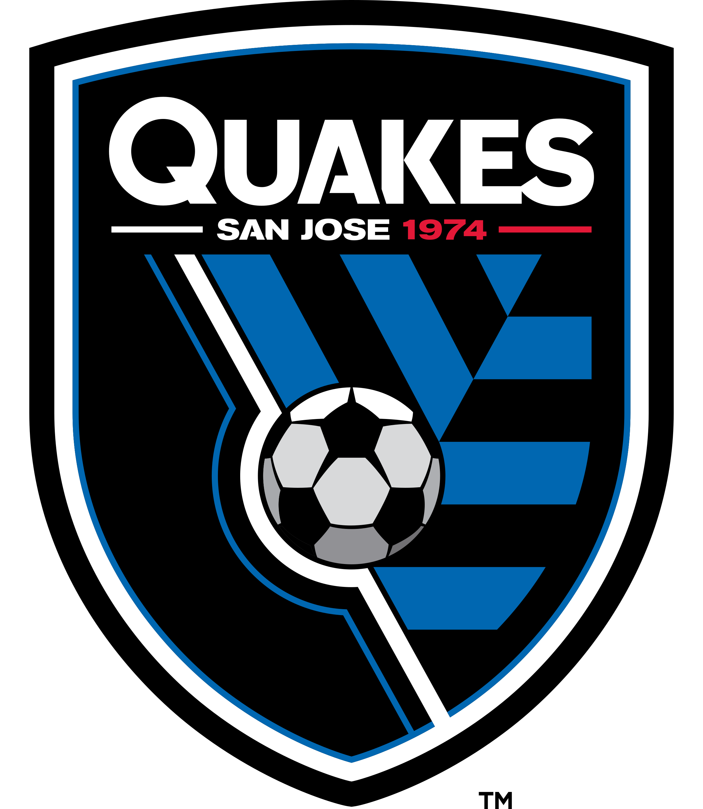 San Jose Png - San Jose Earthquakes Logo PNG Transparent & SVG Vector - Freebie ...