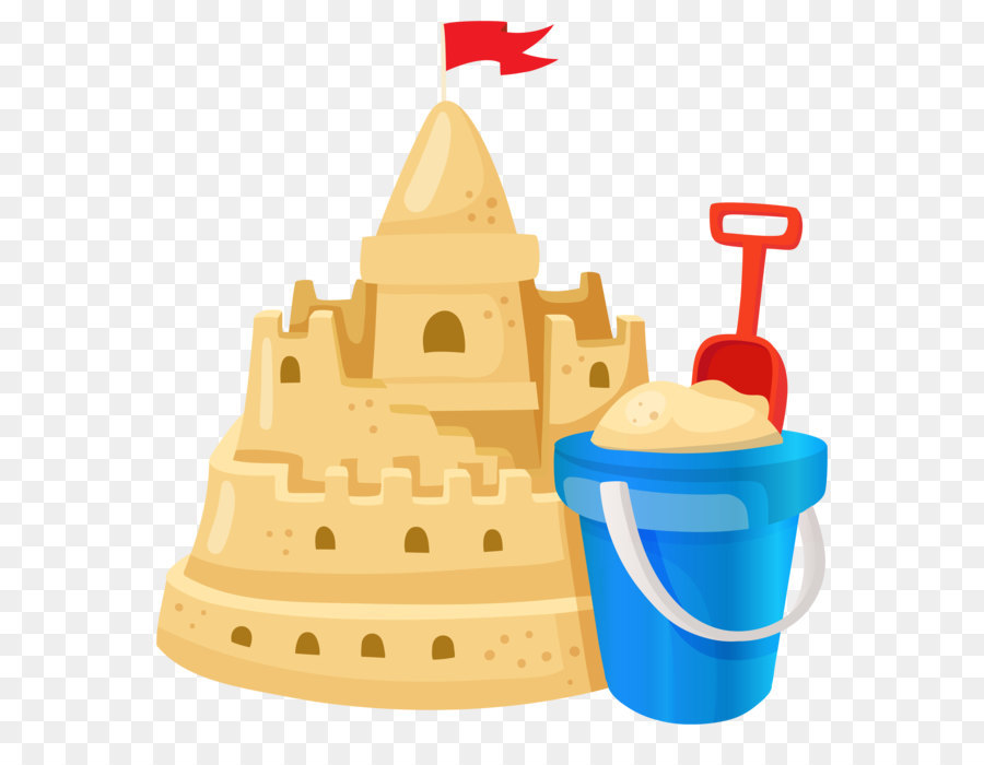 Sand Castle Png - Sand art and play Clip art - Sand Castle PNG Image png download ...