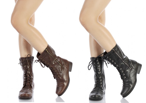 Girl Boot Png - Sandi Pointe – Virtual Library of Collections