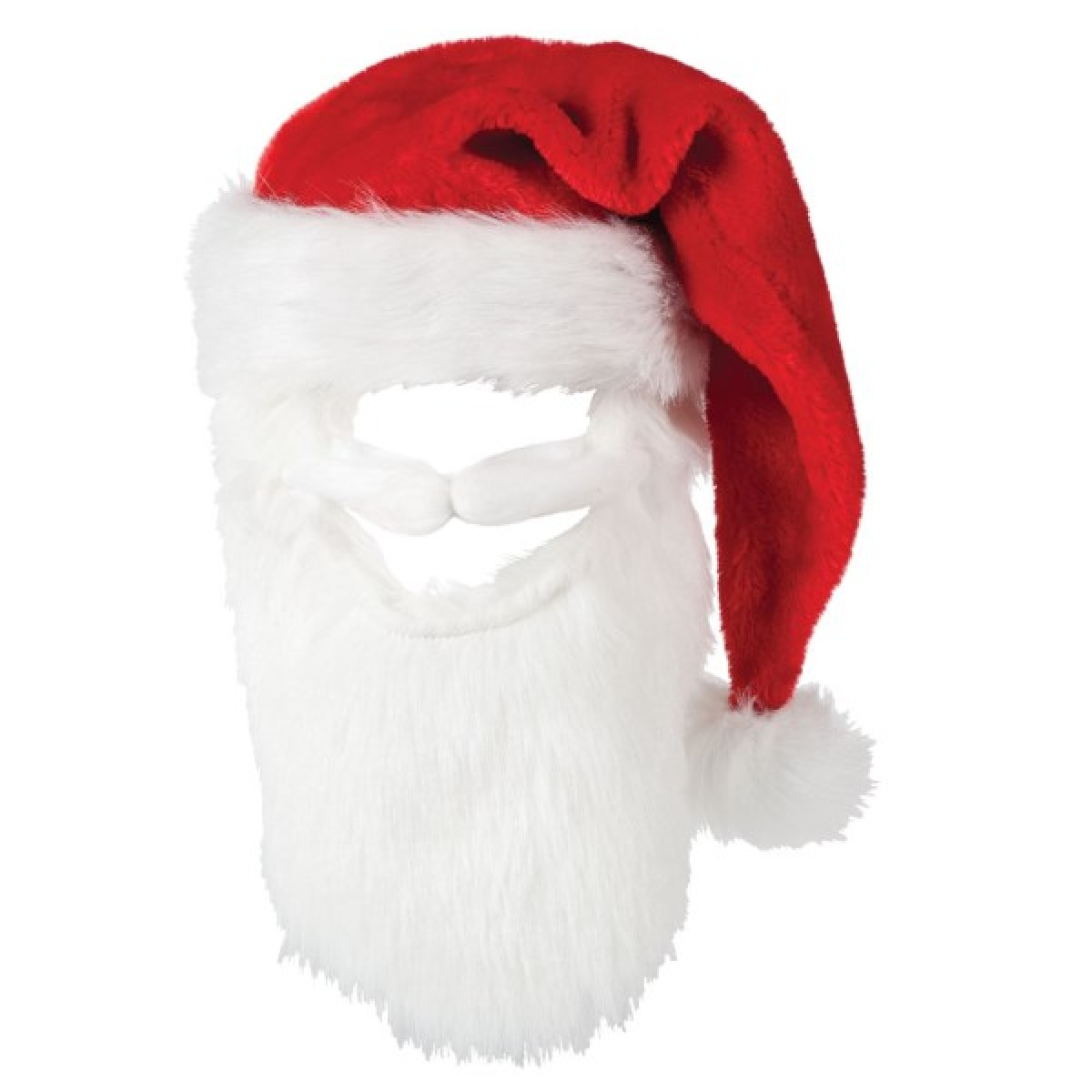Santa Hat Beard Png - Santa Claus Hat Png (97+ images in Collection) Page 3