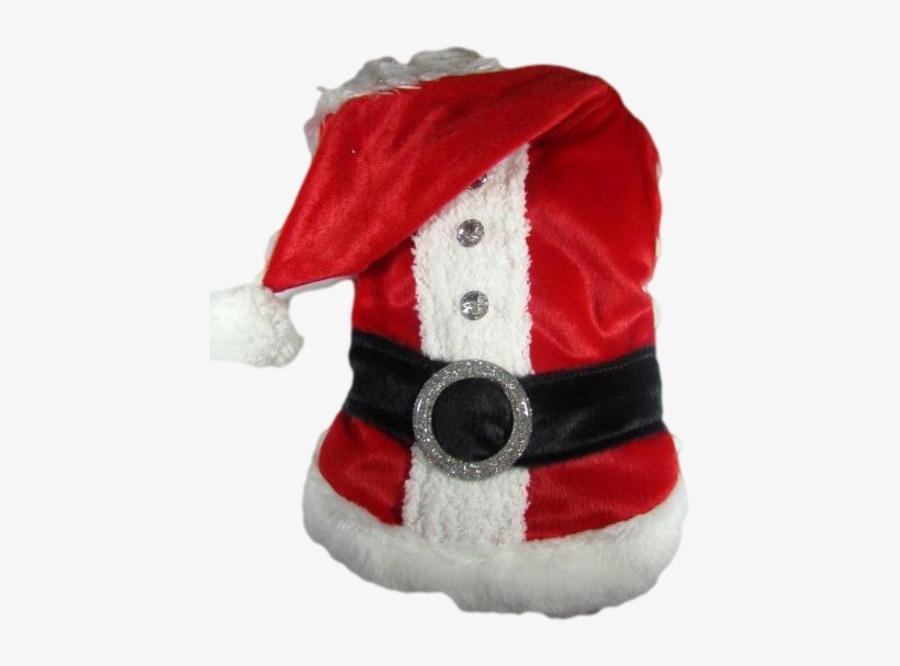 Search For Santa Paws Png - Santa-paws Suit - The Search For Santa Paws PNG Image ...