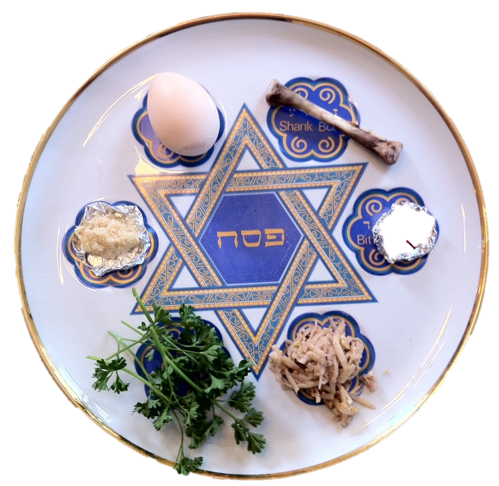 Passover Feast Png - Saturday, April 15: Passover Seder