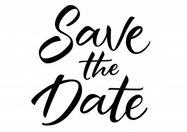 Image result for save the date! free images